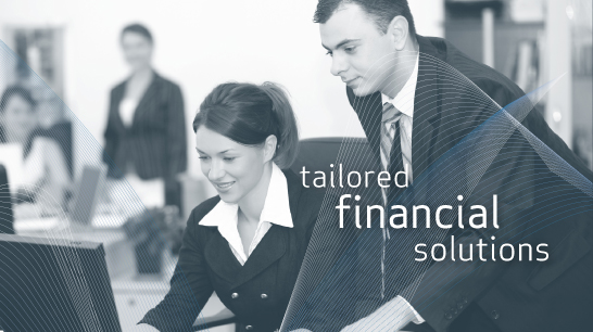 Tailored financial solutions - Lambda solutions for financial security